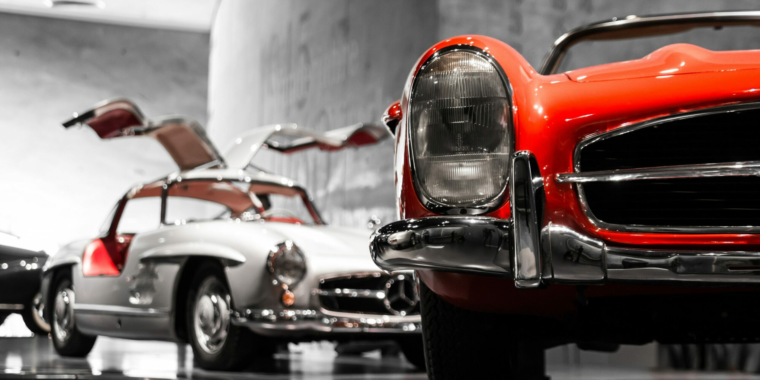 Motoryzacja i biznes
